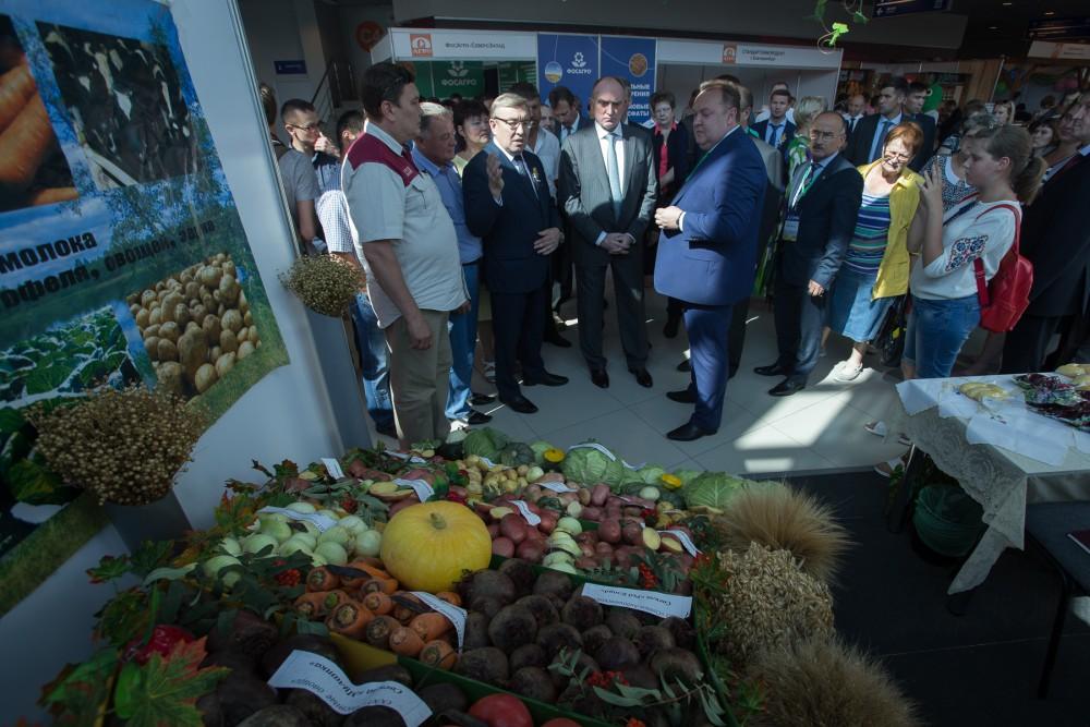 Борис Дубровский объявил оподъеме металлургии вЧелябинской области