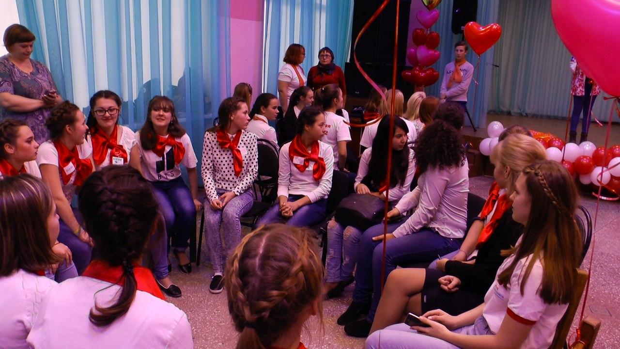 В РФ 2018г.объявлен Годом добровольца