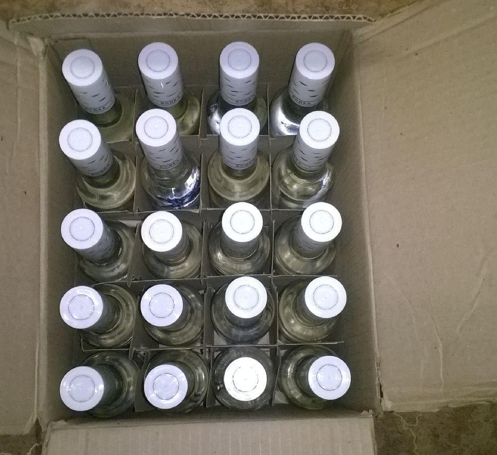ВЕманжелинском районе полицейские подытожили оперативно-профилактического мероприятия «Алкоголь»