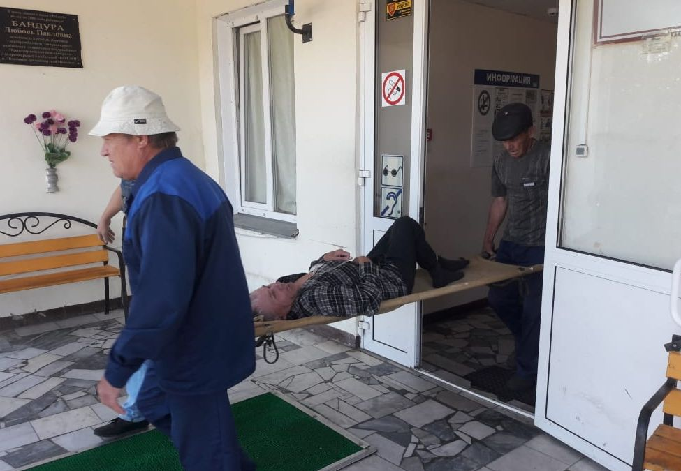 дом престарелых москва в юзао