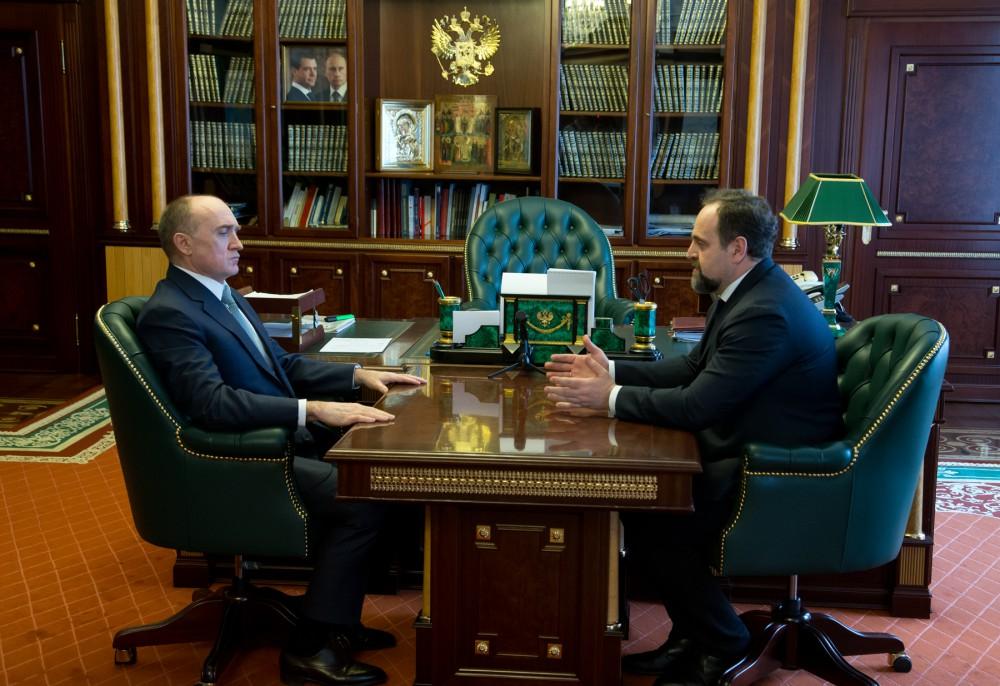 Руководитель Минприроды посетит вЧелябинске учреждения, действующие наэкологию