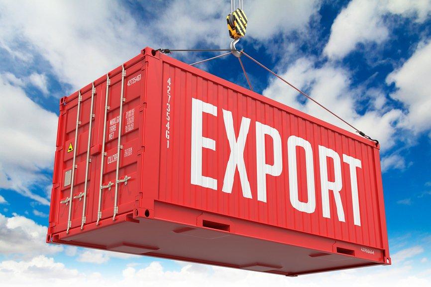 Южный Урал стал одним из 3-х наилучших экспортеров