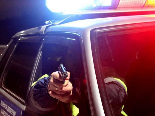 ВЧелябинской области инспекторы ДПС стреляли попревысившей скорость машине