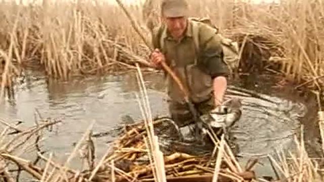ловля острогой в нижегородской области