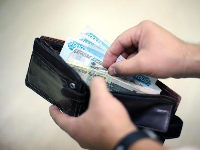 Дубровский напосту губернатора продолжает снижать доходы