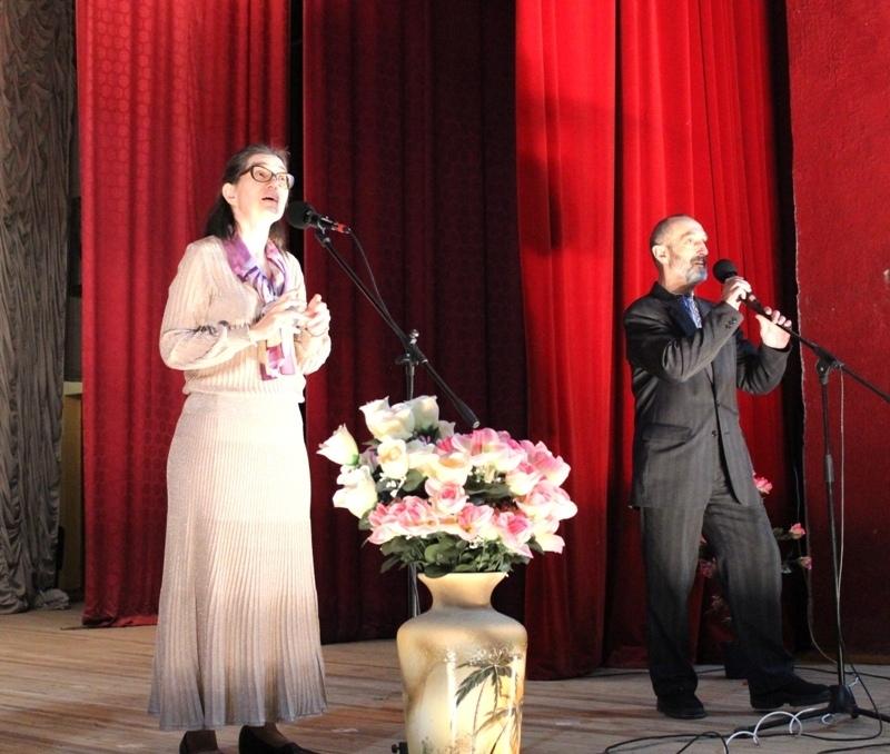 Семья из Красноармейского района стала участником фестиваля романсов