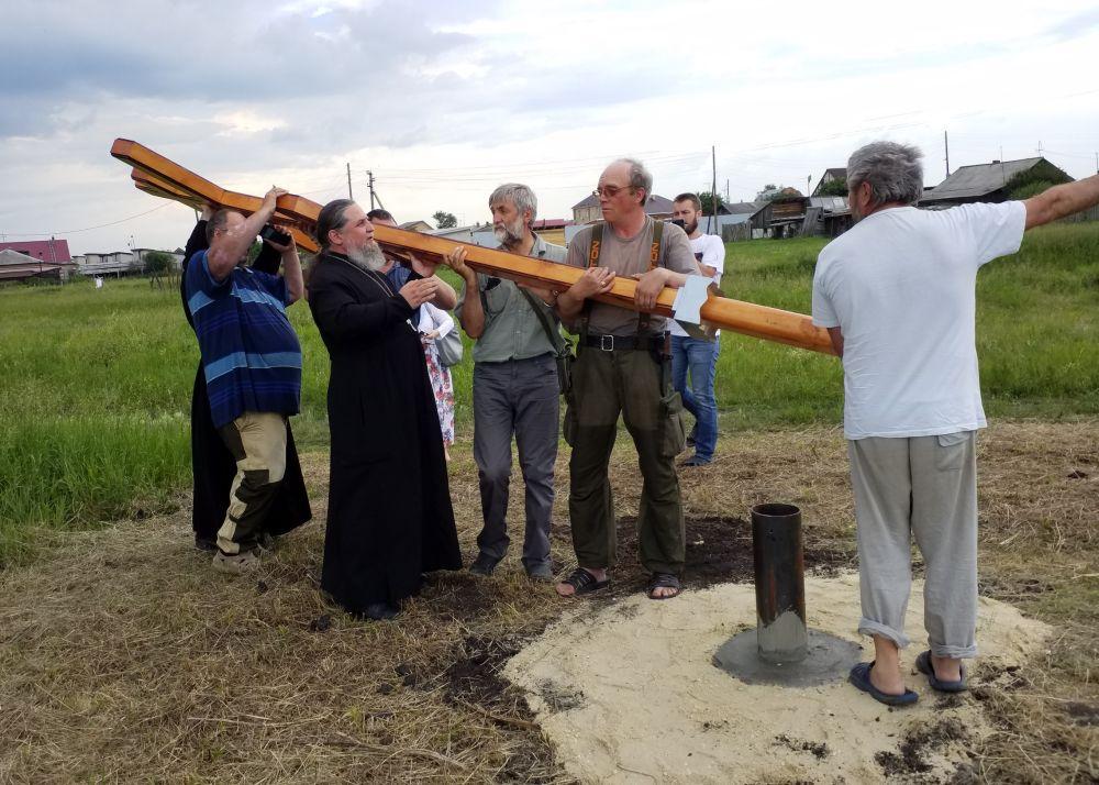 Патриарх Кирилл возглавит крестный ход в«Царские дни» вЕкатеринбурге