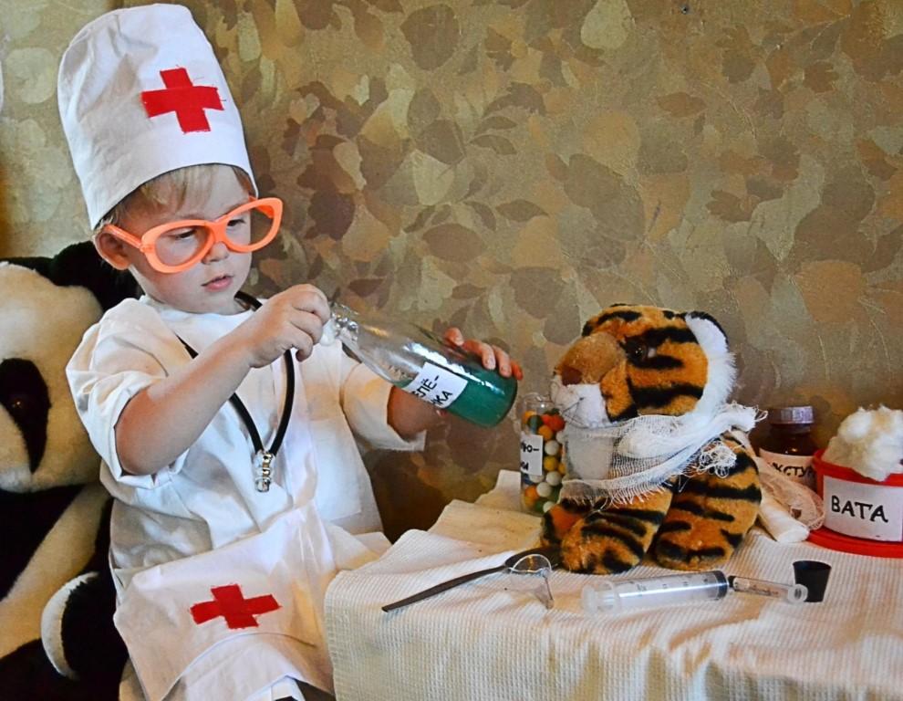 Картинки про медиков красивые