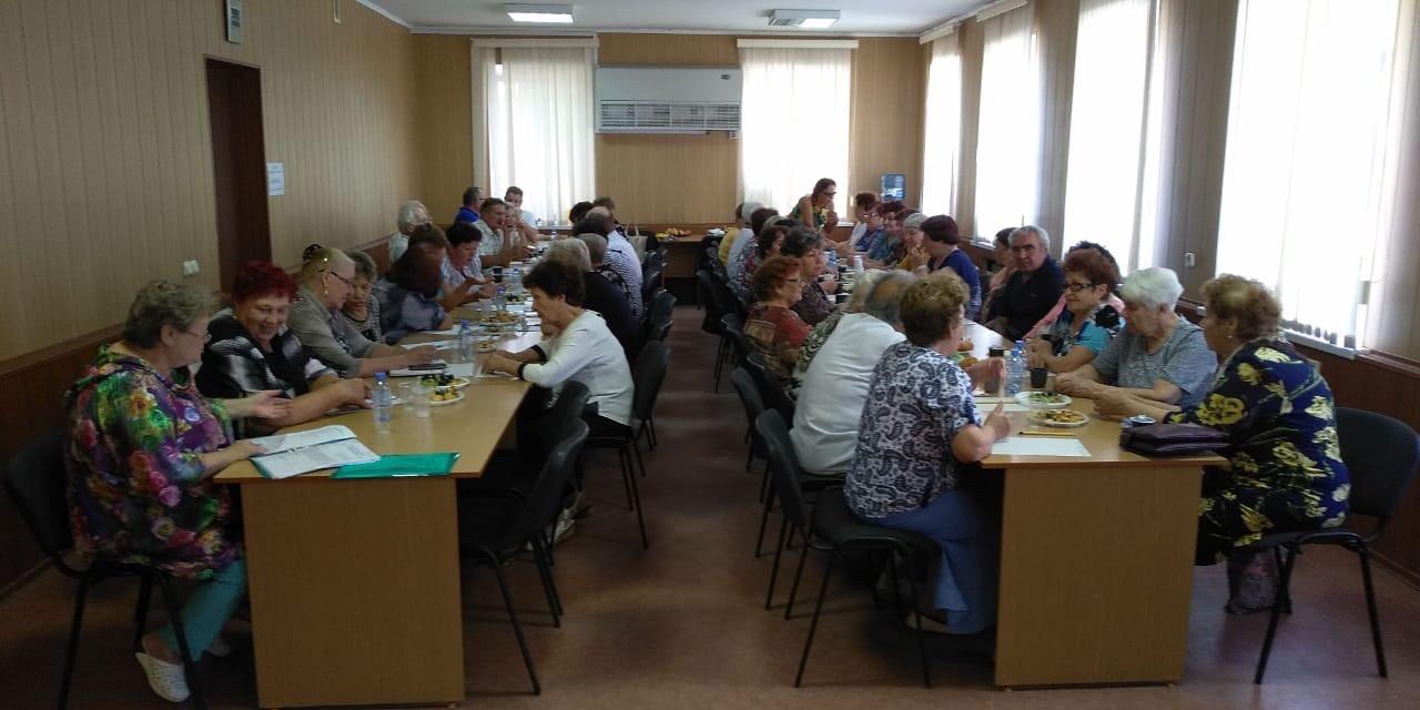 Дополнительные меры поддержки старшего поколения появятся в Челябинской области