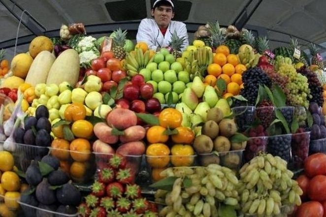 Профессионалы поведали рязанцам, как правильно выбирать фрукты, ягоды иовощи